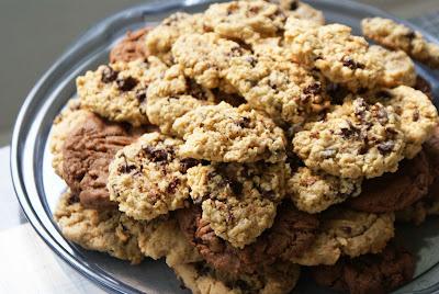 Potluck%2B %2Bcookies%2B2 A Potluck!
