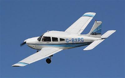 Ageka Plane Crash