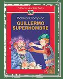 GUILLERMO SUPERHOMBRE-RICHMAL CROMPTON