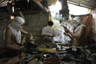 all about philippine gun makers