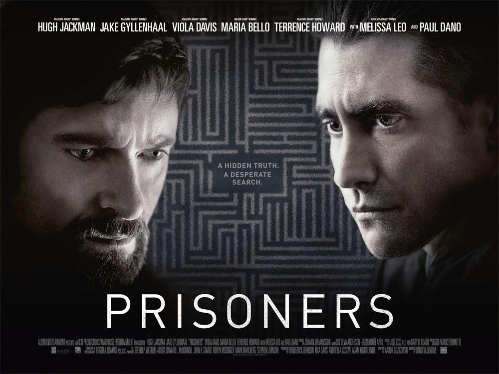 Sinopsis Prisoners (2013) - Sinopsis Film