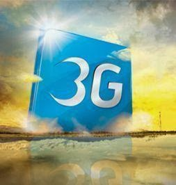 Grameenphone 3G coverage Barishal
