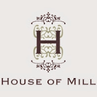 millanDantE SIGN -       House of mill
