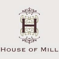 millanDantE SIGN -       House of mill