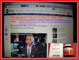 ABC News dated 16th Oct2014 'Biotropics Malaysia Berhad 'Clinical Evidence'Andrologia TONGKAT ALI