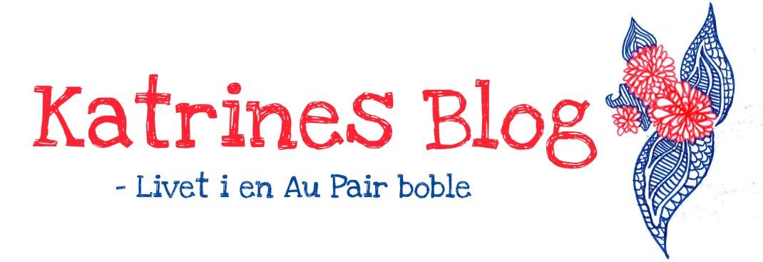 Katrines Blog