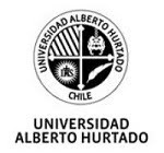 8. Universidad Alberto Hurtado