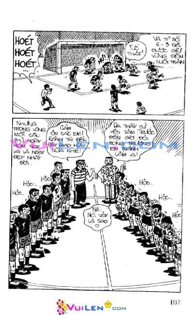 Jindodinho - Đường Dẫn Đến Khung Thành III  Tập 3 page 107 Congtruyen24h