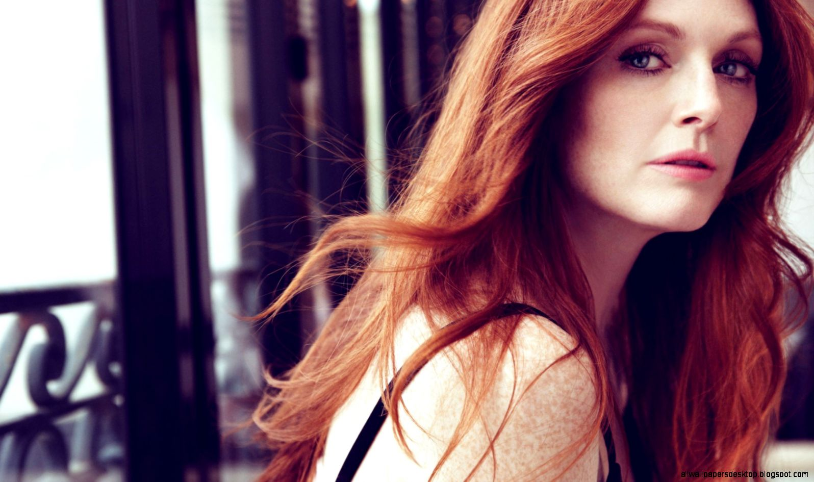 Redhead Girl Actress Jessica Chastain 6975445