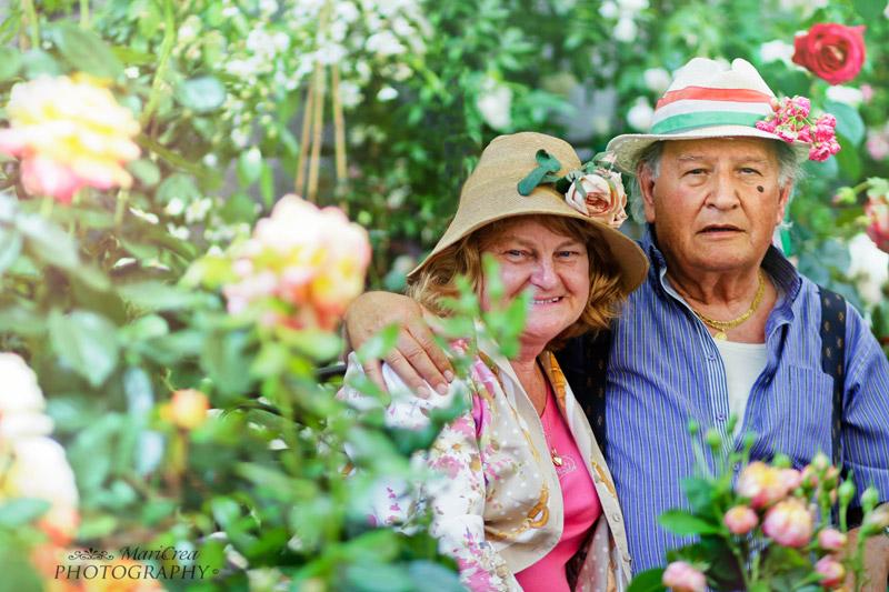 Signori delle rose