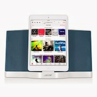 Sistema musicale digitale Bose SoundDock Series III Lightning per iPhone, iPad e iPod