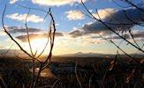 Escenarios de nuestra tierra I (7 paisajes)