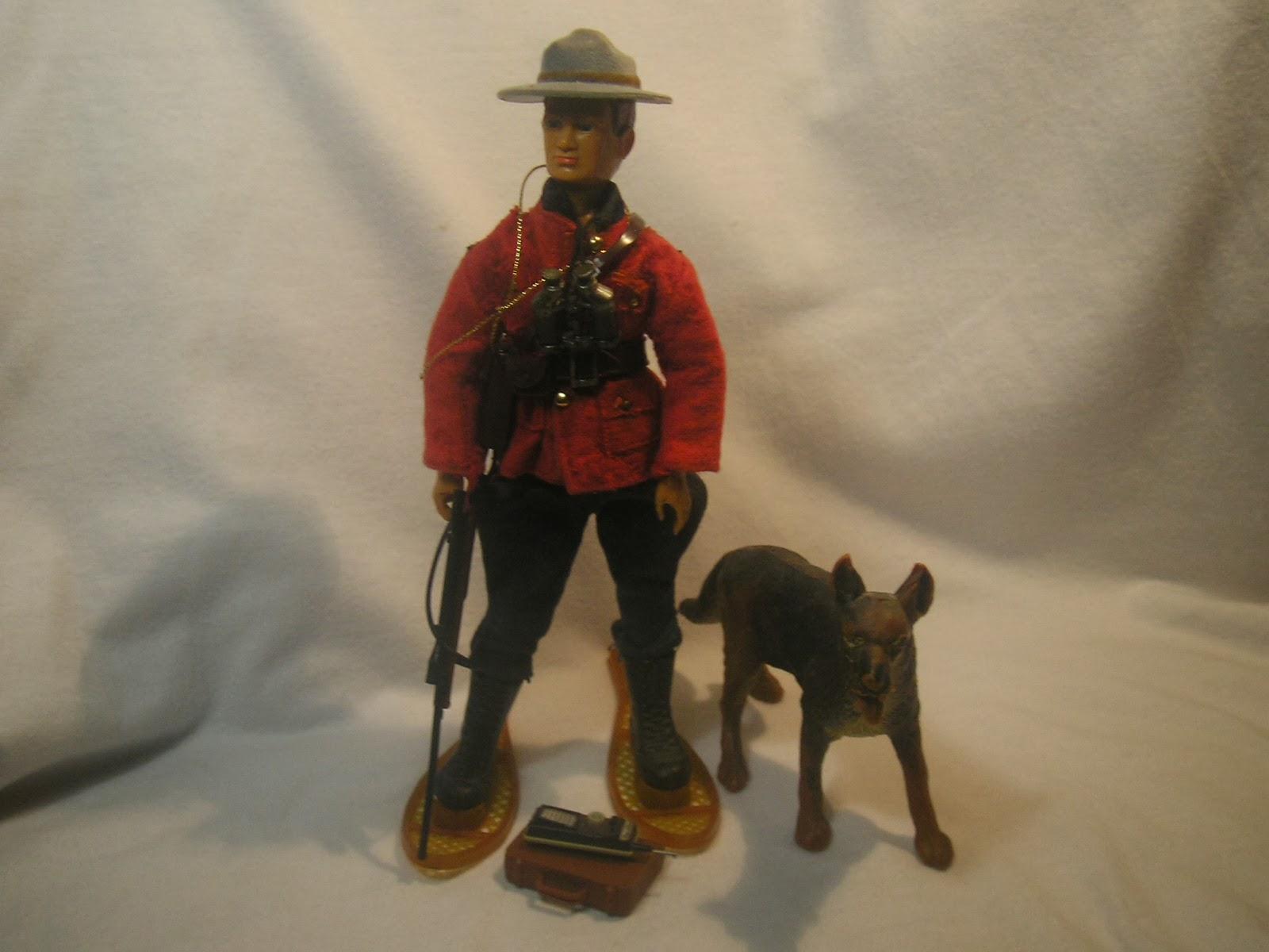 elcajondesinderik: MADELMAN - POLICIA MONTADA CANADA