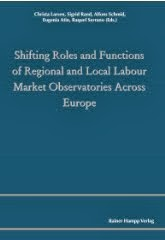 Skills Monitoring in European  Regions and Localities - State of the Art and Perspectives