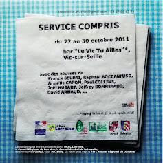 """Service compris"""