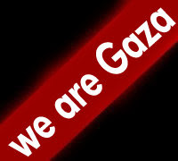 Solidarity with the Gazans