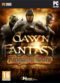 Dawn of Fantasy Kingdom Wars-PROPHET For Pc cover