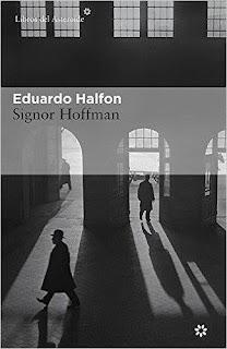 Signor Hoffman Eduardo Halfon