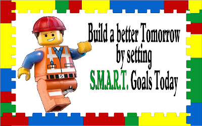 Build a better tomorrow by setting S.M.A.R.T. Goals Today by KandyKreations
