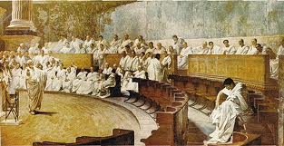 O Senado