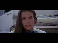 eyes only carole bouquet