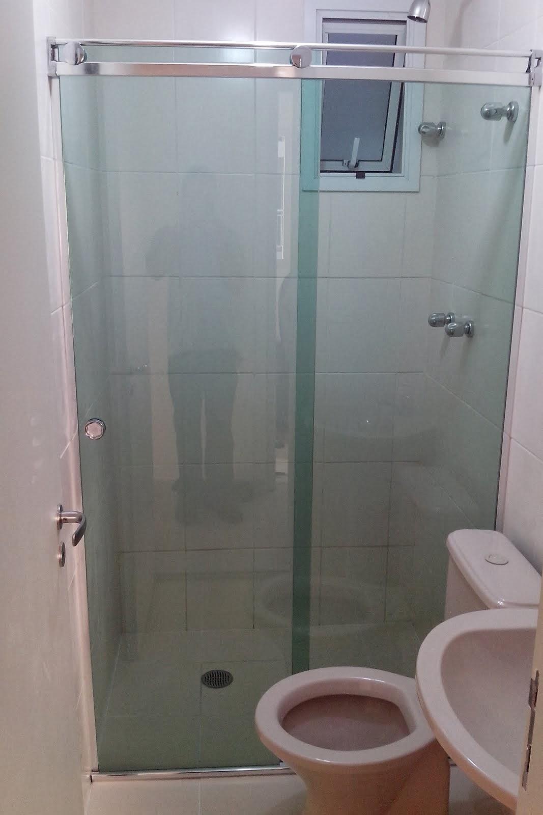 Imagens de #5E473E Box de Abrir de Vidro 1067x1600 px 2104 Box De Vidro Para Banheiro Sao Miguel
