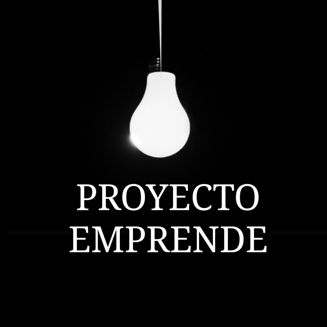 Proyecto Emprende