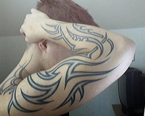 tumblr tattoo tattoos for men on forearm ideas. Black Bedroom Furniture Sets. Home Design Ideas