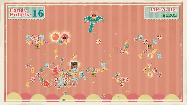 39631 Candy crush jam all over the place