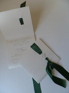 λευκό τετράγωνο προσκλητήριο γάμου