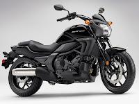 Gambar Motor 6 | 2014 Honda CTX700N