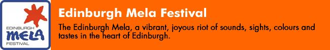 Edinburgh Mela Festival