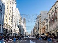 El COAM sugiere extender el modelo para Gran Vía a Bravo Murillo o avenida de la Albufera