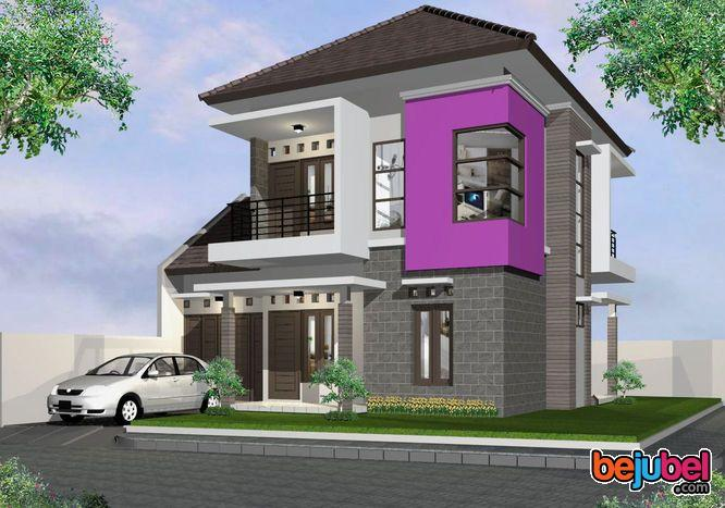 jasa desain rumah share the knownledge