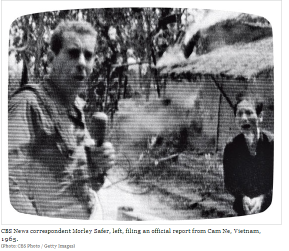 media coverage in the vietnam war Vietnam war era, revealing how the white house attempted to create and control  a  news media coverage of vietnam, december 1967-march 1968 219pp.