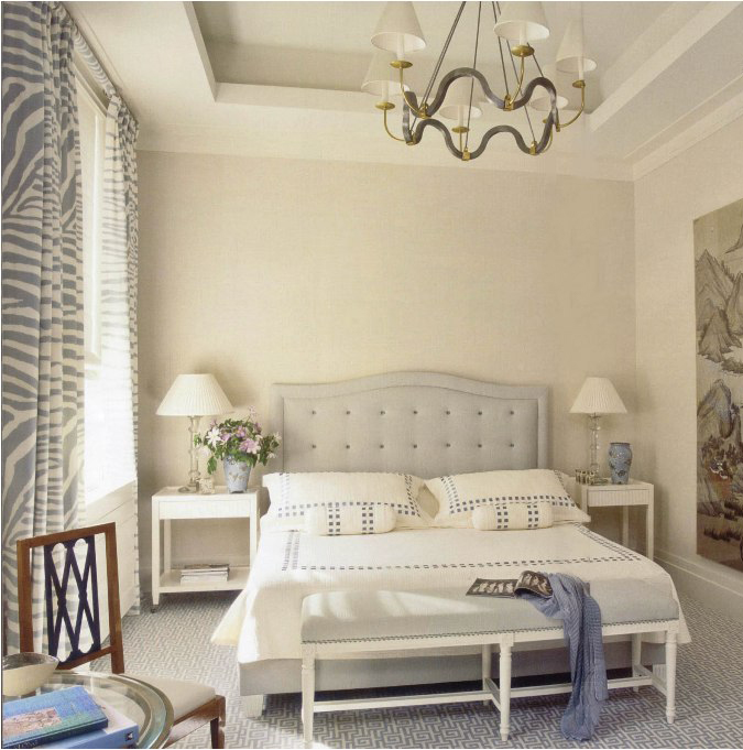 Belle Chambre Creating The Ultimate Guest Room