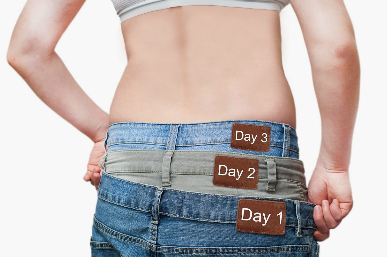Natural Ways to Lose Weight Fast