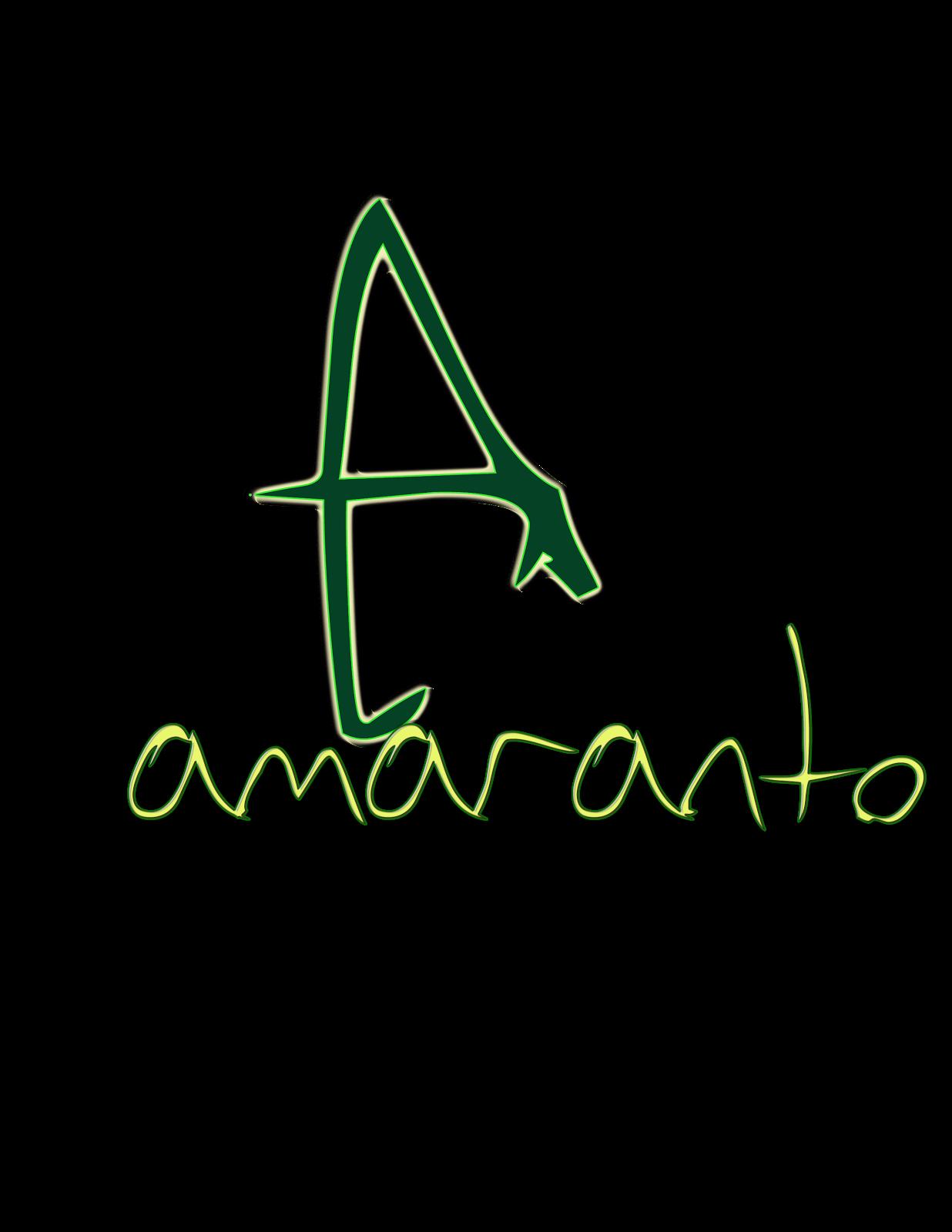 CAFÉ AMARANTO