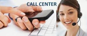 Informasi & Call Center