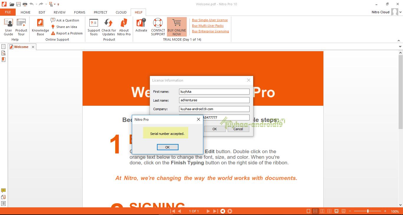 nitro pdf pro cracked