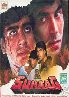 Suhaag 1994 Watch Movie Online Subtitle Arabic مترجم عربي