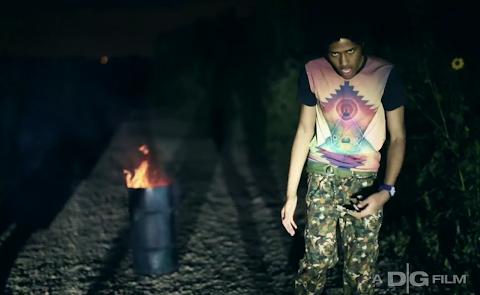 "VIDEO REVIEW: Donny Konz - ""Illuminati"" (feat. Ill Phill)"