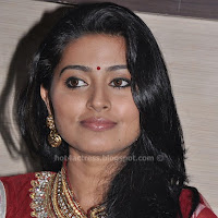 Sneha in Churidar In a function photos
