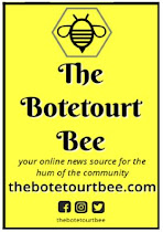 The Botetourt Bee