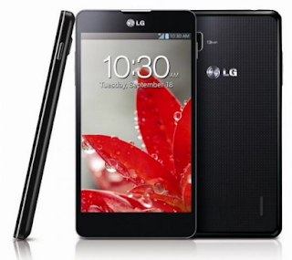 LG Optimus G2 Will Pack Qualcomm's beast Snapdragon 800
