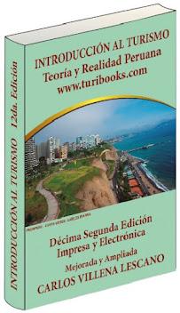 Introducción al Turismo. Edición  2018