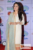 Anushka at MemuSaitham Dinner-thumbnail-12