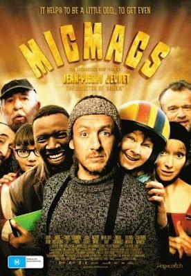 Micmacs (Micmacs Á Tire-Larigot)(2009)