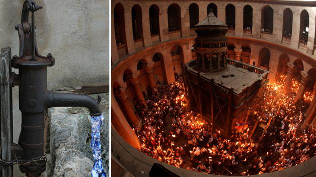 Congelan las cuentas de la Iglesia del Santo Sepulcro en Jerusalém por no pagar deuda millonaria del agua 057ecbbba58b3edd7246887539a9728e_article