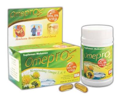 Produk Untuk Kolesterol, Stroke dan Penyakit Jantung